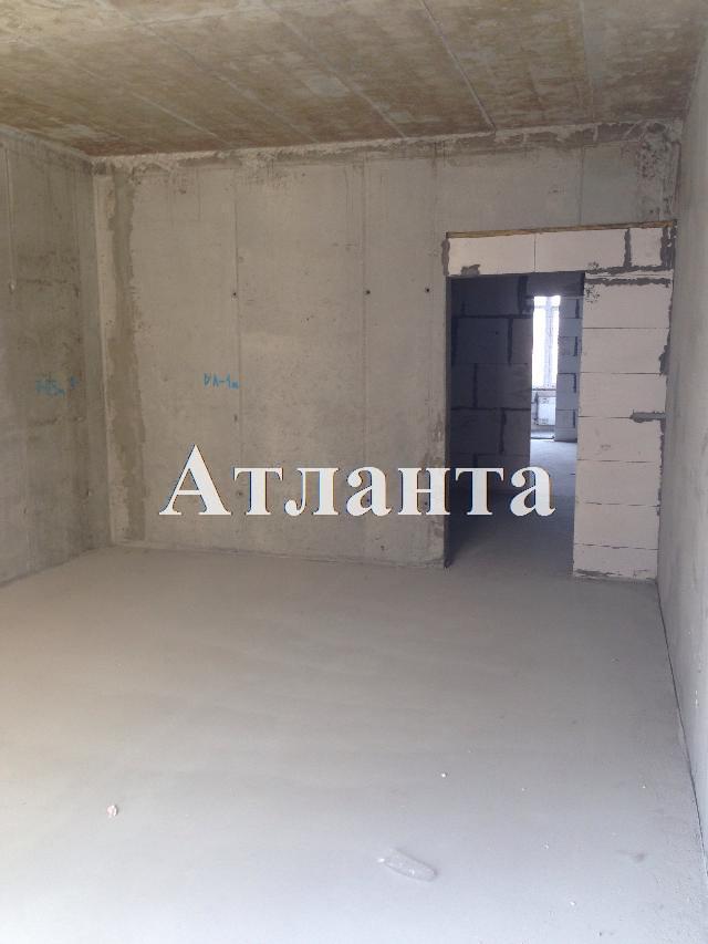 Продается 2-комнатная квартира в новострое на ул. Аркадиевский Пер. — 135 000 у.е. (фото №15)