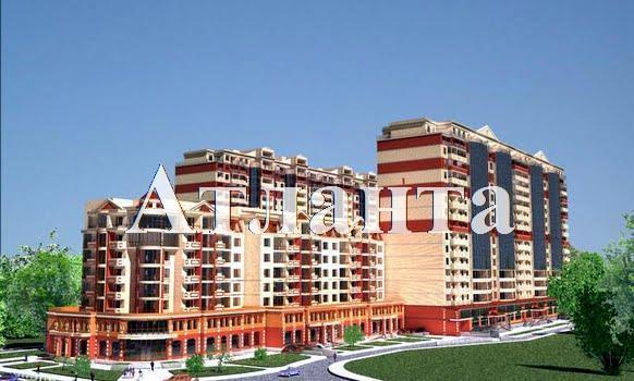 Продается 2-комнатная квартира в новострое на ул. Армейская — 150 000 у.е. (фото №3)