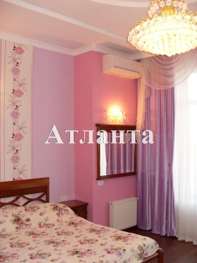 Продается 2-комнатная квартира в новострое на ул. Лидерсовский Бул. — 240 000 у.е. (фото №11)