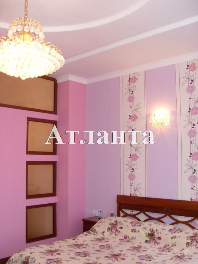 Продается 2-комнатная квартира в новострое на ул. Лидерсовский Бул. — 220 000 у.е. (фото №12)