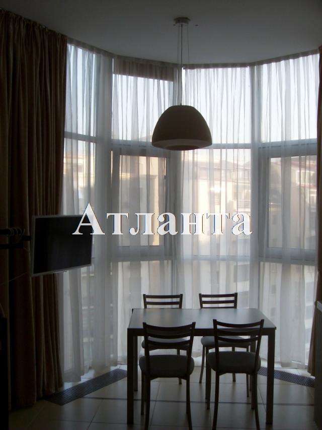 Продается 2-комнатная квартира в новострое на ул. Лидерсовский Бул. — 220 000 у.е. (фото №13)