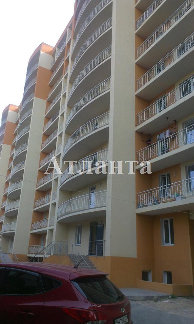 Продается 1-комнатная квартира в новострое на ул. Генерала Цветаева — 29 000 у.е. (фото №2)