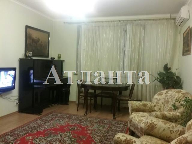 Продается 3-комнатная квартира на ул. 25 Чапаевской Див. — 63 000 у.е.
