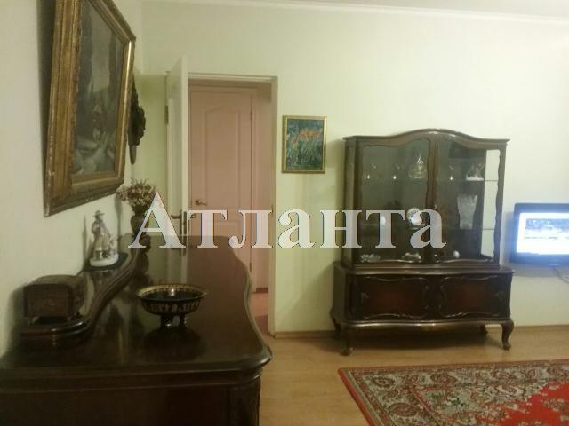 Продается 3-комнатная квартира на ул. 25 Чапаевской Див. — 63 000 у.е. (фото №2)