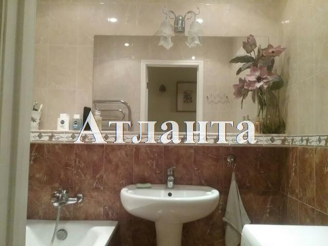 Продается 3-комнатная квартира на ул. 25 Чапаевской Див. — 63 000 у.е. (фото №4)