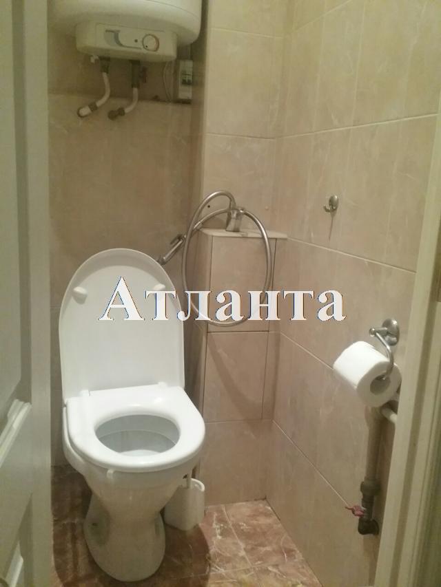 Продается 3-комнатная квартира на ул. 25 Чапаевской Див. — 63 000 у.е. (фото №6)
