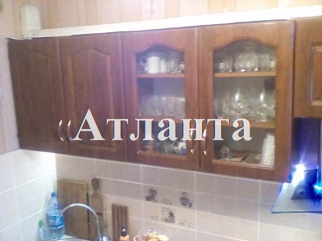 Продается 2-комнатная квартира на ул. 25 Чапаевской Див. — 40 000 у.е. (фото №2)