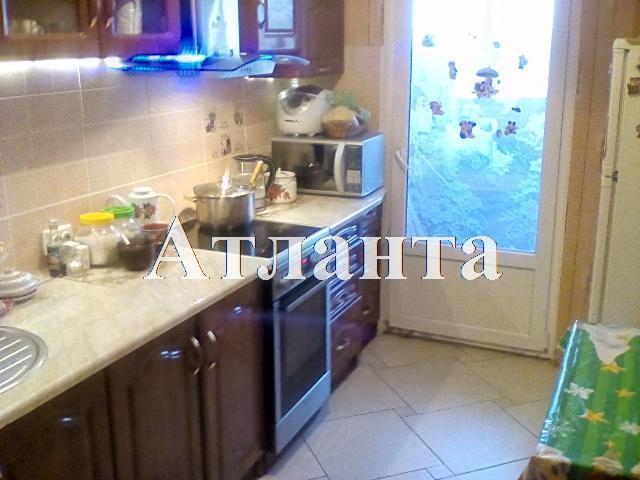 Продается 2-комнатная квартира на ул. 25 Чапаевской Див. — 40 000 у.е. (фото №4)