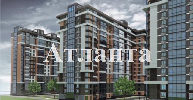 Продается 1-комнатная квартира в новострое на ул. Жм Дружный — 26 320 у.е. (фото №3)