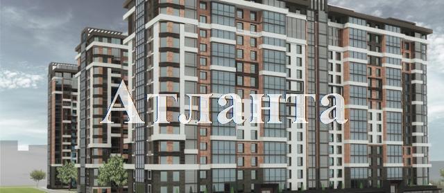 Продается 1-комнатная квартира в новострое на ул. Жм Дружный — 33 210 у.е. (фото №2)
