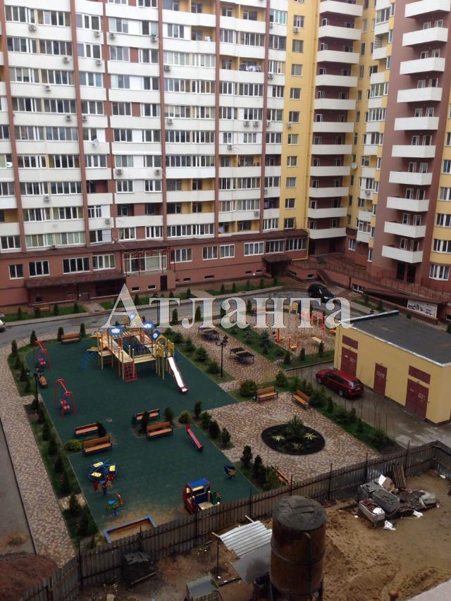 Продается 2-комнатная квартира в новострое на ул. Левитана — 45 500 у.е. (фото №2)