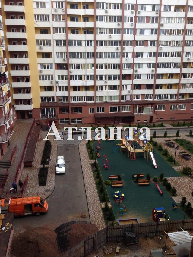 Продается 2-комнатная квартира в новострое на ул. Левитана — 45 500 у.е. (фото №3)