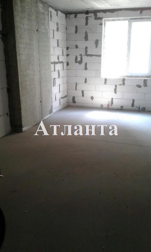 Продается 2-комнатная квартира в новострое на ул. Левитана — 45 500 у.е. (фото №4)