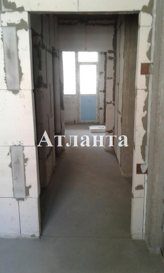Продается 2-комнатная квартира в новострое на ул. Левитана — 45 500 у.е. (фото №6)