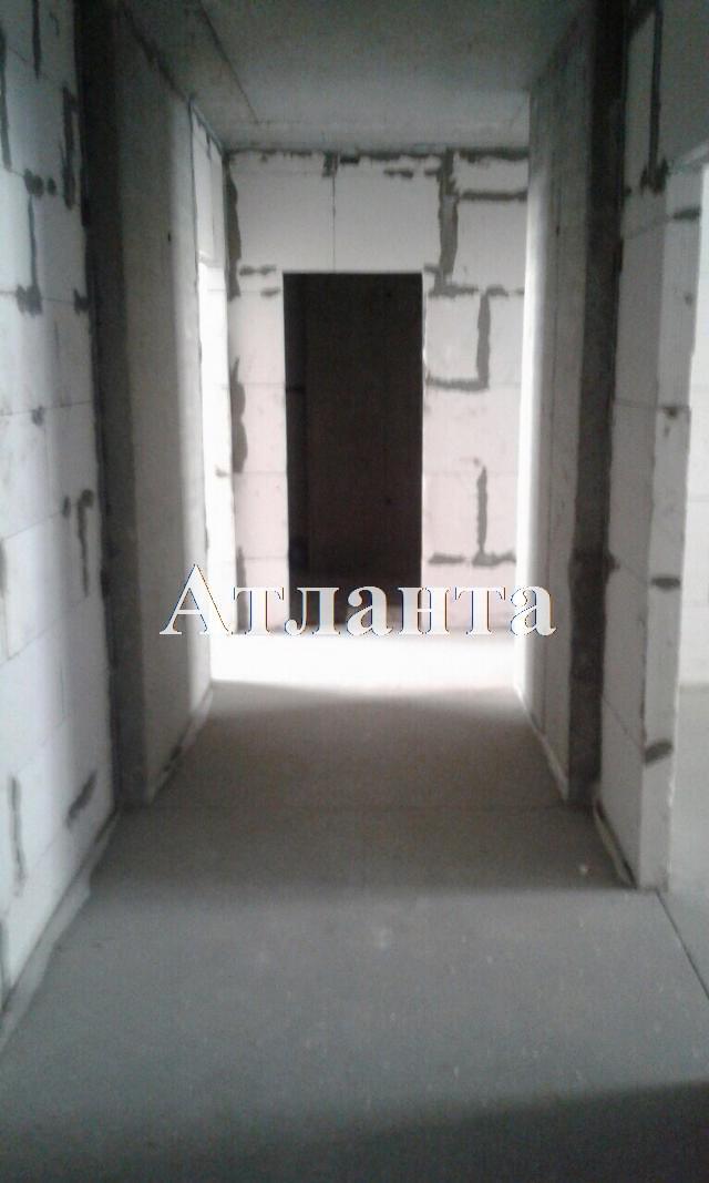 Продается 2-комнатная квартира в новострое на ул. Левитана — 45 500 у.е. (фото №7)