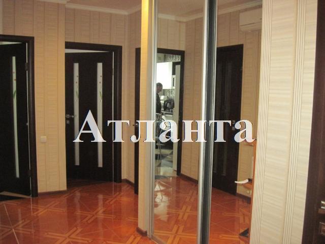 Продается 3-комнатная квартира в новострое на ул. Радужный М-Н — 87 000 у.е.