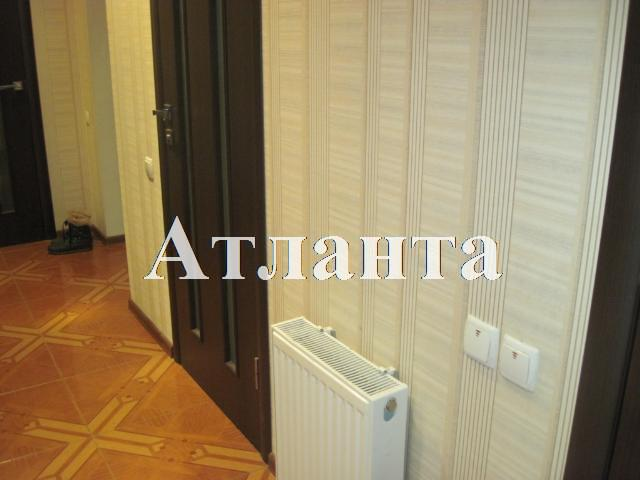 Продается 3-комнатная квартира в новострое на ул. Радужный М-Н — 87 000 у.е. (фото №2)