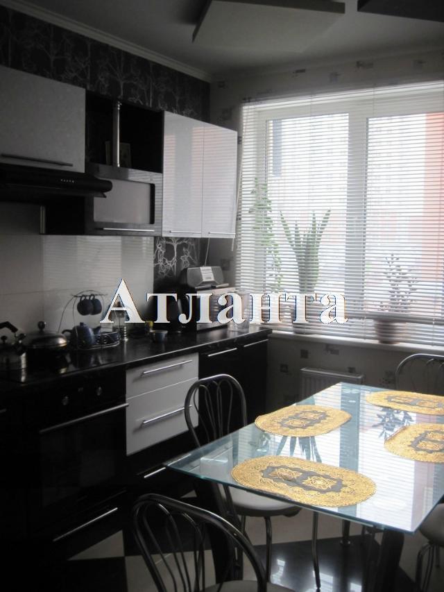 Продается 3-комнатная квартира в новострое на ул. Радужный М-Н — 87 000 у.е. (фото №3)