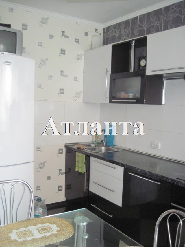 Продается 3-комнатная квартира в новострое на ул. Радужный М-Н — 87 000 у.е. (фото №4)