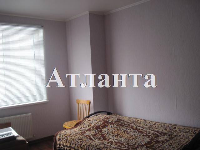 Продается 3-комнатная квартира в новострое на ул. Радужный М-Н — 87 000 у.е. (фото №5)