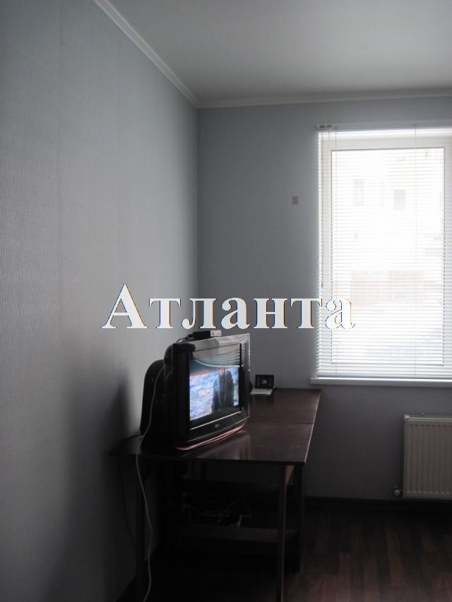 Продается 3-комнатная квартира в новострое на ул. Радужный М-Н — 87 000 у.е. (фото №6)