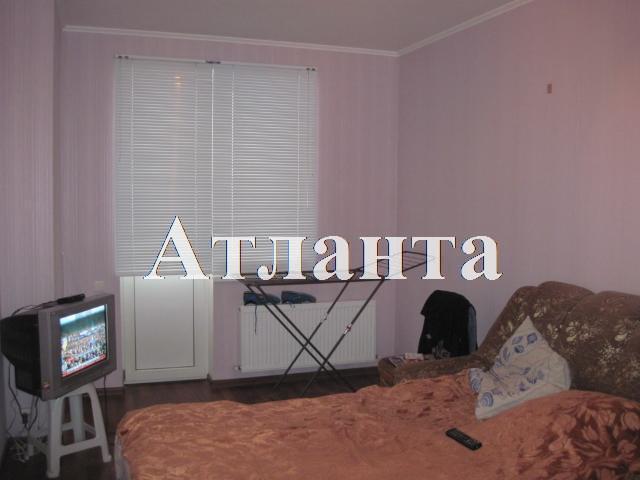 Продается 3-комнатная квартира в новострое на ул. Радужный М-Н — 87 000 у.е. (фото №7)