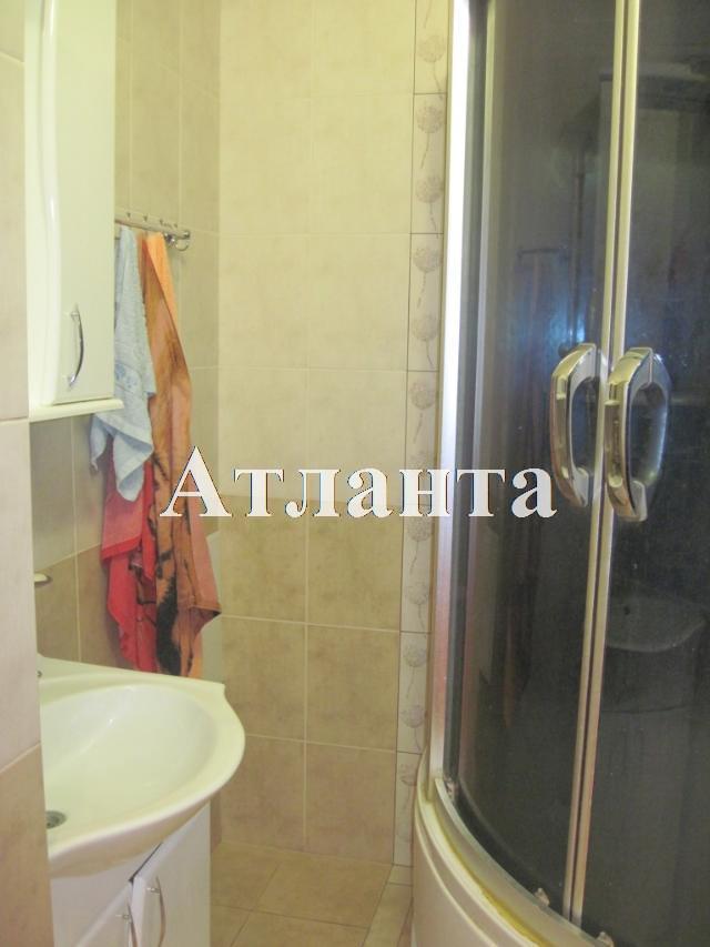 Продается 3-комнатная квартира в новострое на ул. Радужный М-Н — 87 000 у.е. (фото №8)