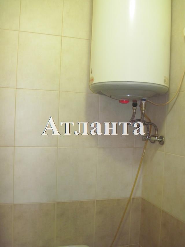 Продается 3-комнатная квартира в новострое на ул. Радужный М-Н — 87 000 у.е. (фото №9)
