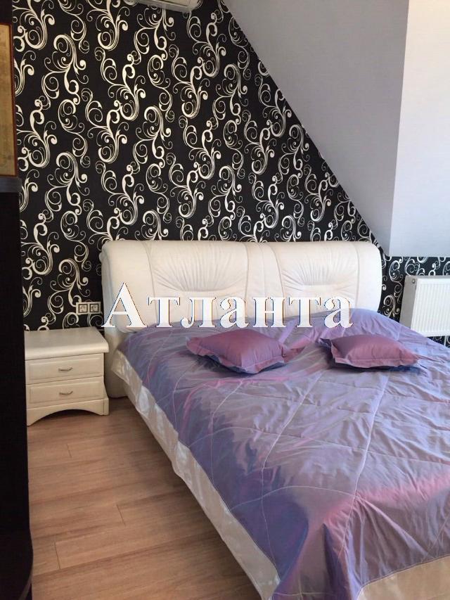 Продается 3-комнатная квартира в новострое на ул. Среднефонтанская — 160 000 у.е.