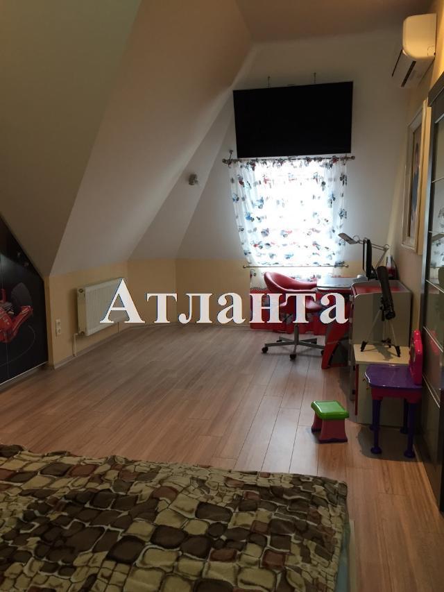 Продается 3-комнатная квартира в новострое на ул. Среднефонтанская — 160 000 у.е. (фото №2)