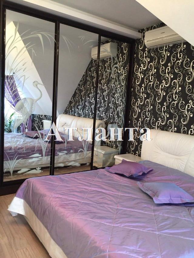 Продается 3-комнатная квартира в новострое на ул. Среднефонтанская — 160 000 у.е. (фото №3)