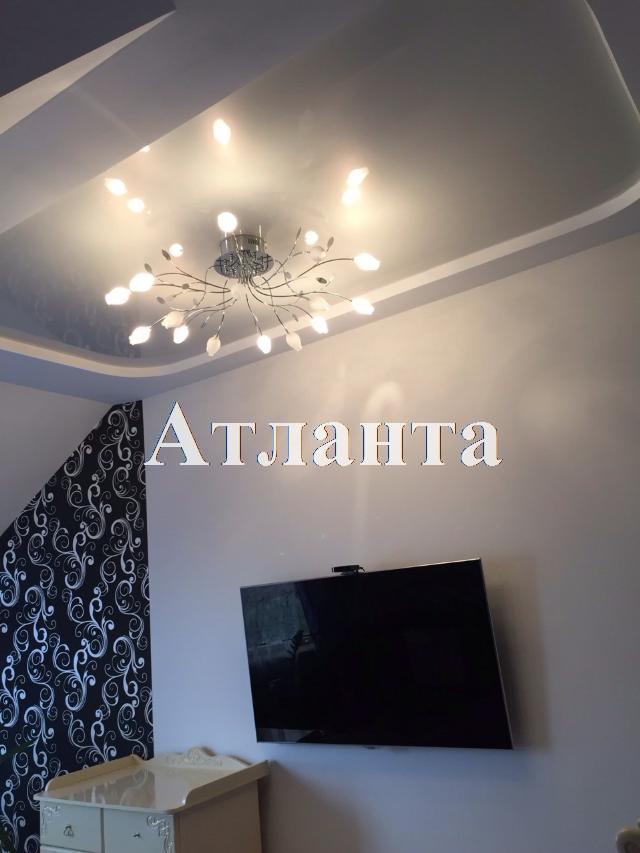 Продается 3-комнатная квартира в новострое на ул. Среднефонтанская — 160 000 у.е. (фото №4)
