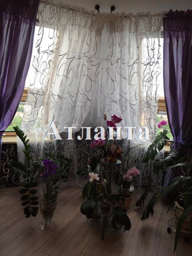 Продается 3-комнатная квартира в новострое на ул. Среднефонтанская — 160 000 у.е. (фото №5)