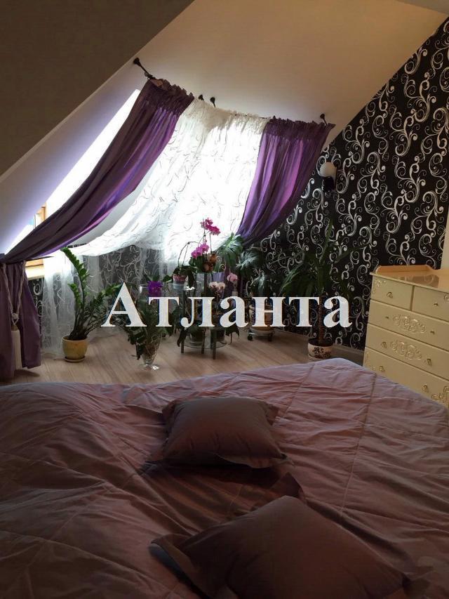 Продается 3-комнатная квартира в новострое на ул. Среднефонтанская — 170 000 у.е. (фото №6)