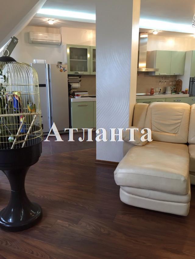 Продается 3-комнатная квартира в новострое на ул. Среднефонтанская — 160 000 у.е. (фото №7)