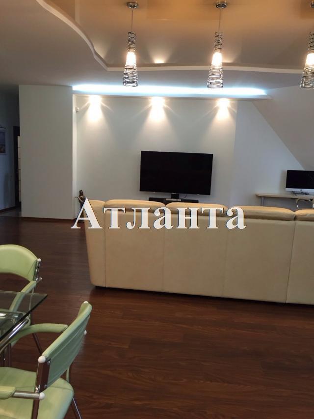 Продается 3-комнатная квартира в новострое на ул. Среднефонтанская — 160 000 у.е. (фото №9)