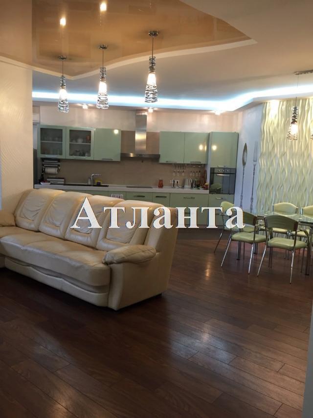 Продается 3-комнатная квартира в новострое на ул. Среднефонтанская — 160 000 у.е. (фото №10)