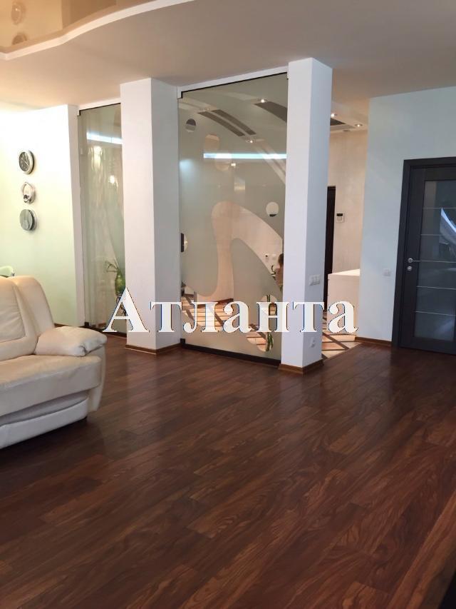 Продается 3-комнатная квартира в новострое на ул. Среднефонтанская — 160 000 у.е. (фото №13)