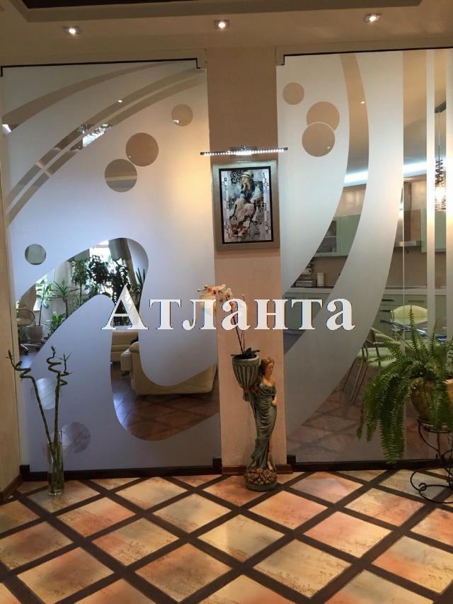 Продается 3-комнатная квартира в новострое на ул. Среднефонтанская — 160 000 у.е. (фото №15)