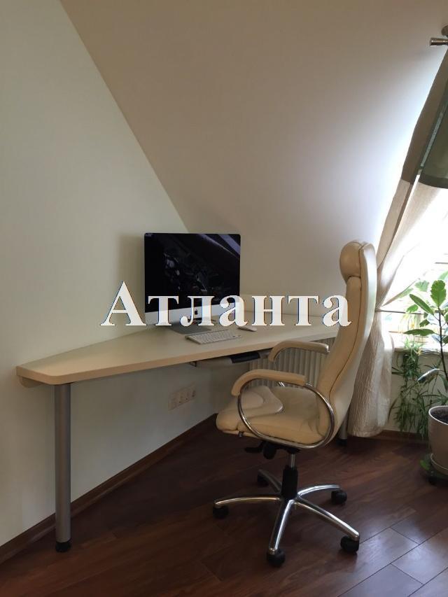 Продается 3-комнатная квартира в новострое на ул. Среднефонтанская — 170 000 у.е. (фото №16)