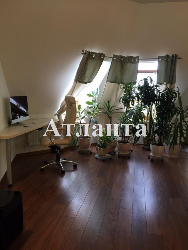Продается 3-комнатная квартира в новострое на ул. Среднефонтанская — 160 000 у.е. (фото №17)
