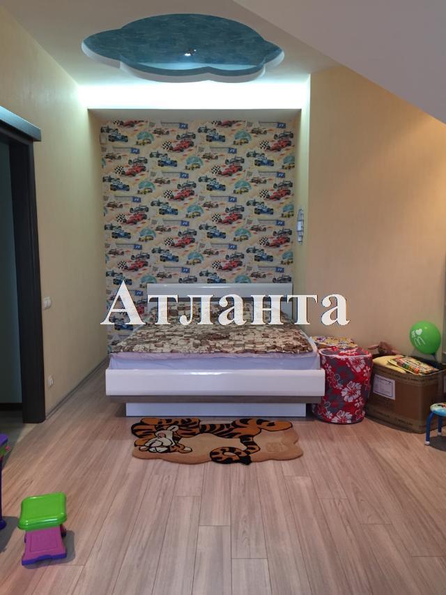 Продается 3-комнатная квартира в новострое на ул. Среднефонтанская — 160 000 у.е. (фото №18)