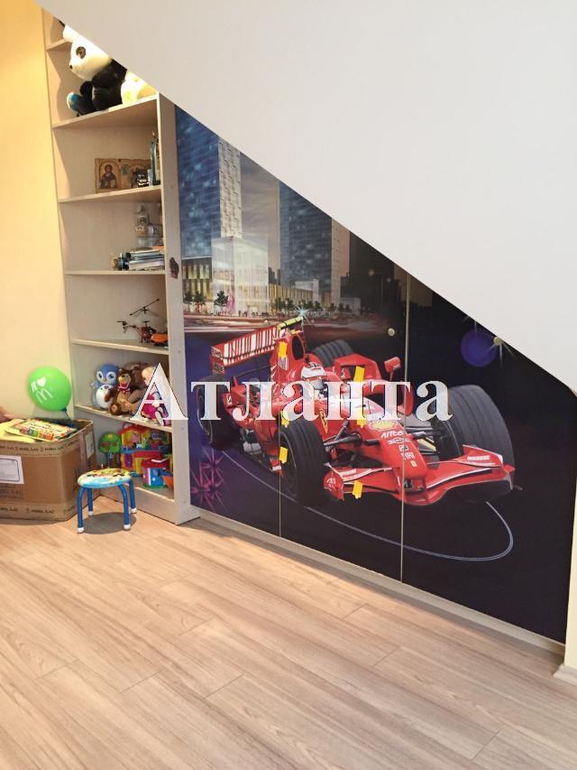 Продается 3-комнатная квартира в новострое на ул. Среднефонтанская — 170 000 у.е. (фото №19)