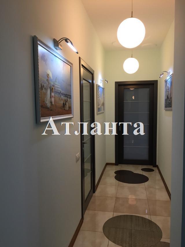 Продается 3-комнатная квартира в новострое на ул. Среднефонтанская — 160 000 у.е. (фото №20)