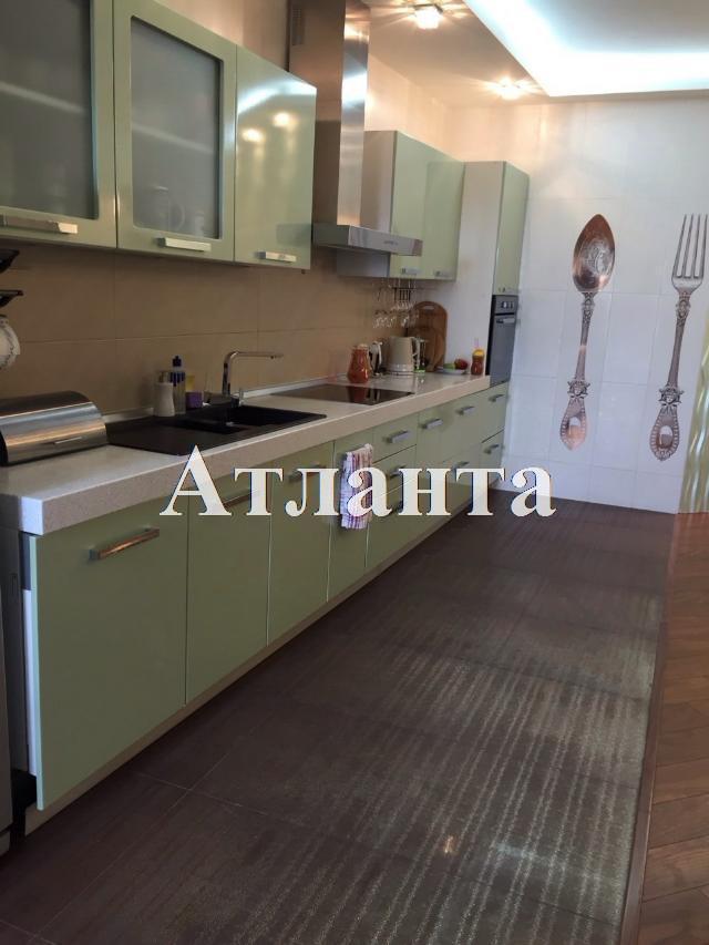 Продается 3-комнатная квартира в новострое на ул. Среднефонтанская — 170 000 у.е. (фото №21)