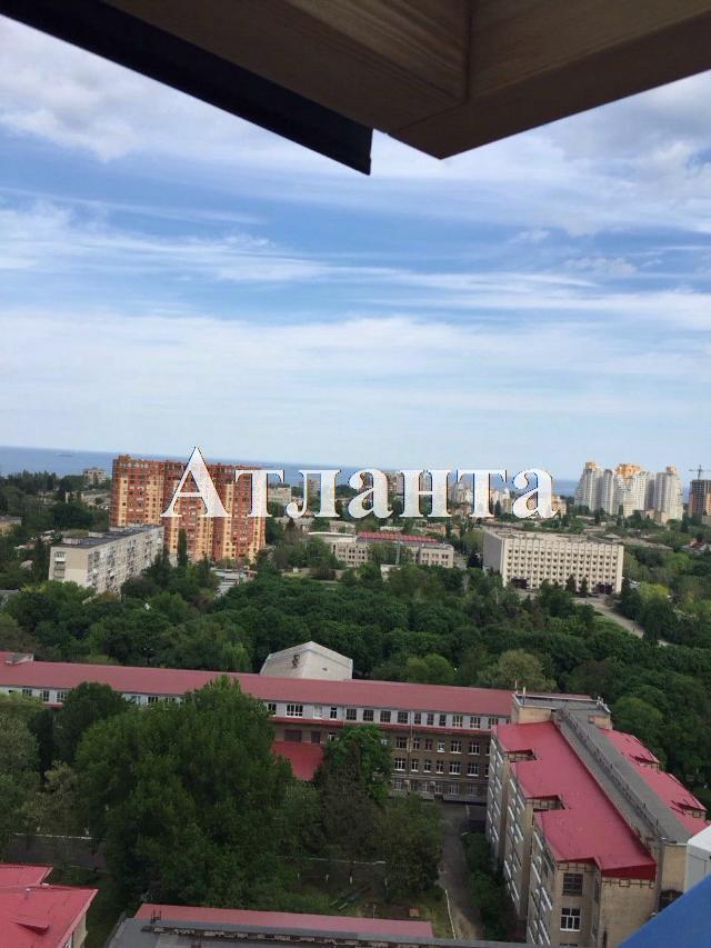 Продается 3-комнатная квартира в новострое на ул. Среднефонтанская — 160 000 у.е. (фото №22)
