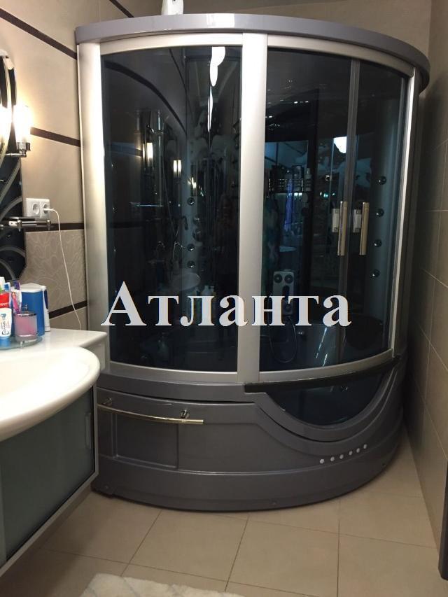 Продается 3-комнатная квартира в новострое на ул. Среднефонтанская — 160 000 у.е. (фото №24)