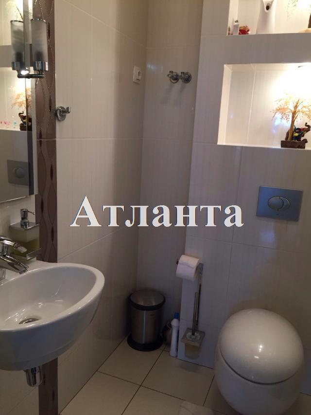 Продается 3-комнатная квартира в новострое на ул. Среднефонтанская — 170 000 у.е. (фото №25)