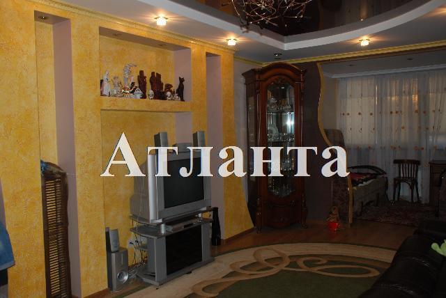 Продается 2-комнатная квартира на ул. Проспект Добровольского — 68 000 у.е. (фото №2)