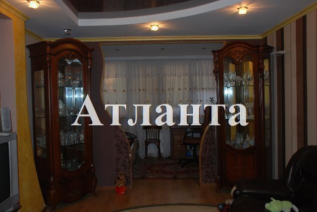 Продается 2-комнатная квартира на ул. Проспект Добровольского — 68 000 у.е. (фото №5)